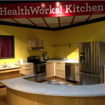 New HealthWorks! Kids' Museum introduces visitors to the inner workings of the human body