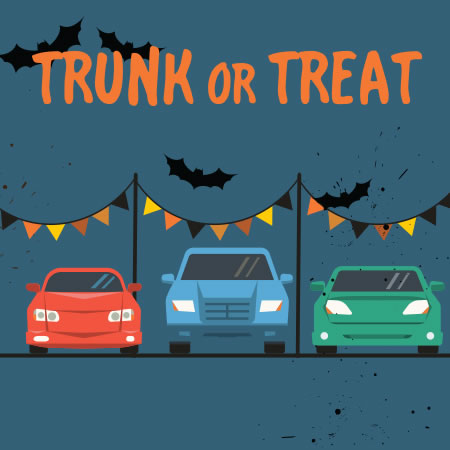 'Fang out' at the 4th annual Trunk or Treat at Purina Farms Sunday, Oct. 21