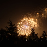 Guide to Fourth of July Fireworks in St. Louis
