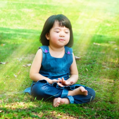 Mindfulness is not just for adults: Why children need mindfulness just as much as adults do