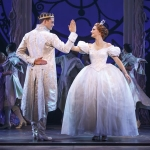 An enchanting engagement: See Rodgers + Hammerstein's 'Cinderella' at Fabulous Fox