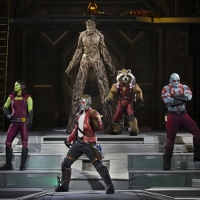 See your favorite superheroes at Marvel Universe LIVE!