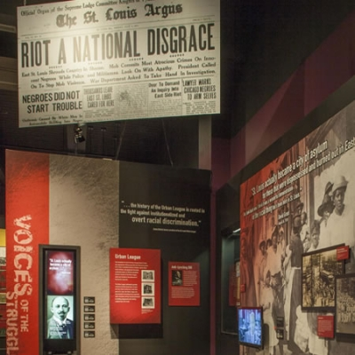 Civil Rights: Missouri History Museum explores complex history in new exhibit