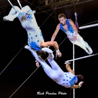 Enter to win tickets to to Circus Flora's 'Time Flies'