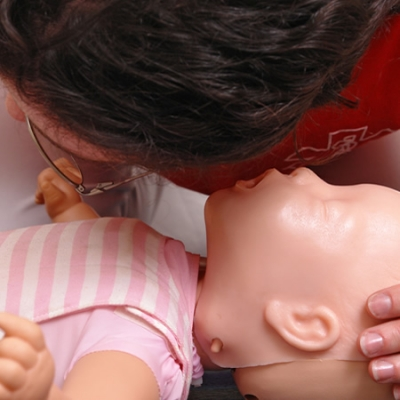 Be prepared: Learn CPR with help from St. Louis Children's Hospital