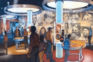National Blues Museum aims to strike a chord with visitors