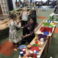 Urban Fort Play Café: A perfect pick for parents and playdates