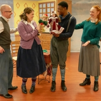 The Christmas Skates: The Rep's Imaginary Theatre Co. tells a story of friendship, generosity