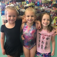 Winter warm-up: Miss Kelly's Gym now enrolling for classes, camps
