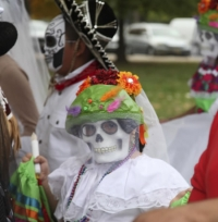 A 'spirited' event: Celebrate Día de los Muertos at Missouri History Museum