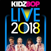 Get ready to rock! Kidz Bop Live coming to Stifel Theatre Oct. 21