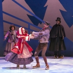 'Hans Brinker and the Silver Skates': Metro Theater Co. puts new spin on skating tale