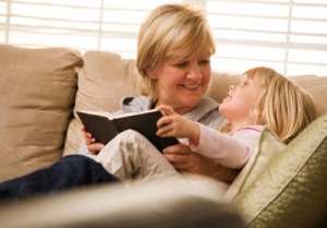 Top 10 ways to be a helpful grandparent