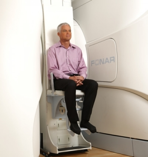 Open, upright MRIs now available at St. Luke's Hospital