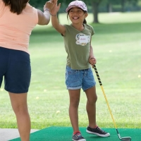 Tee up for HealthWorks! Re-Imagined Golf Tournament scores a hole in one for kids