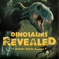 Journey across Missouri for 'Dinosaurs Revealed: Journey Across America'