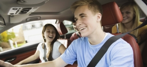 Riding in cars with phones: Why teens should not text and drive, or ride