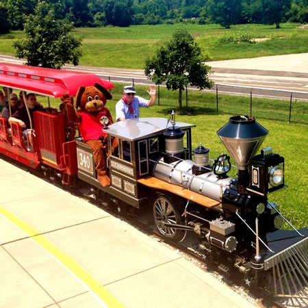 Take a trip on the Wabash, Frisco and Pacific Railroad.
