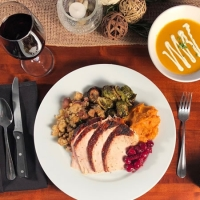 Best bets for Thanksgiving dinner in St. Louis